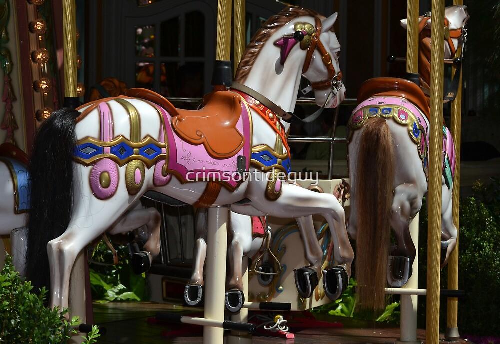 Bellagio Las Vegas by Mike Pesseackey (crimsontideguy)