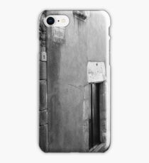 Wall Tones iPhone Case/Skin