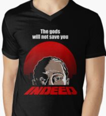 Indeed. Mens V-Neck T-Shirt