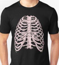 Ribs 3 Unisex T-Shirt