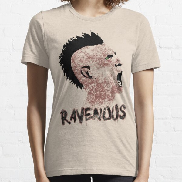 Ravenous Essential T-Shirt