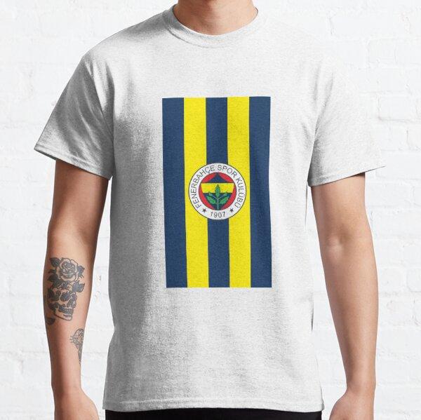 fenerbahce 1907 Classic T-Shirt