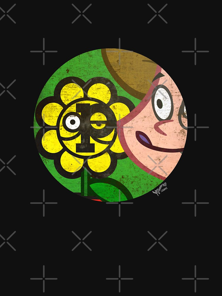 Pfride logo with Mom in a circle by yeeeoww