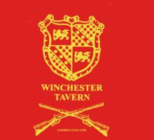 "The Winchester Pub "" Shaun of the Dead"""