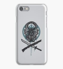 Dead Men Walking iPhone Case/Skin