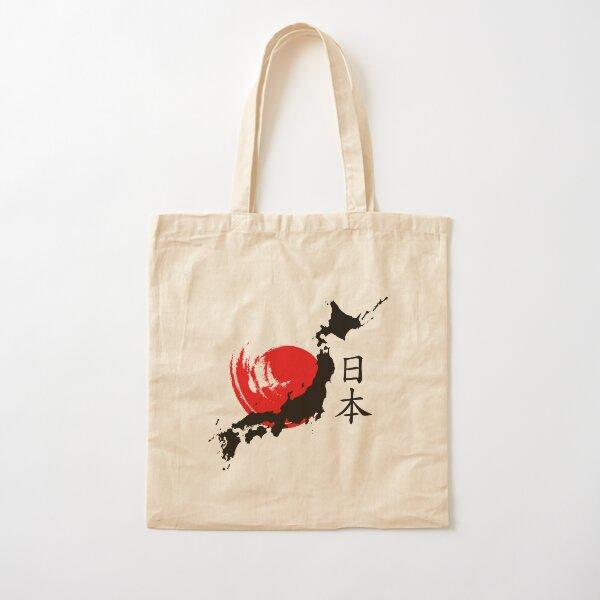 Japan Cotton Tote Bag