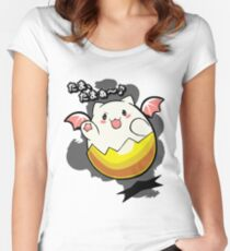 Tamadra - Puzzle & Dragons Women's Fitted Scoop T-Shirt