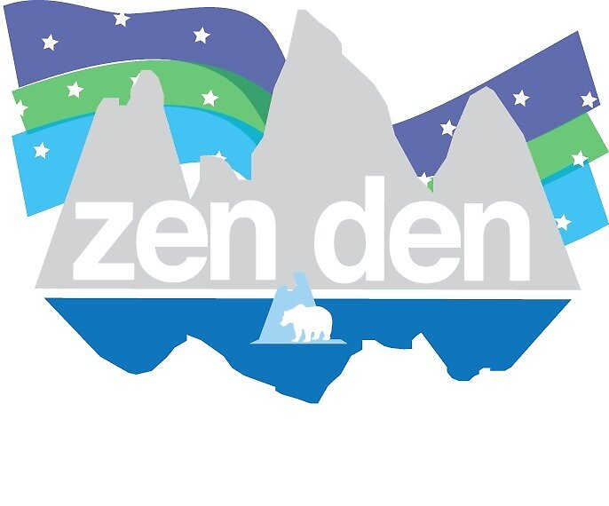 Zen Den Northern Lights by thezenden
