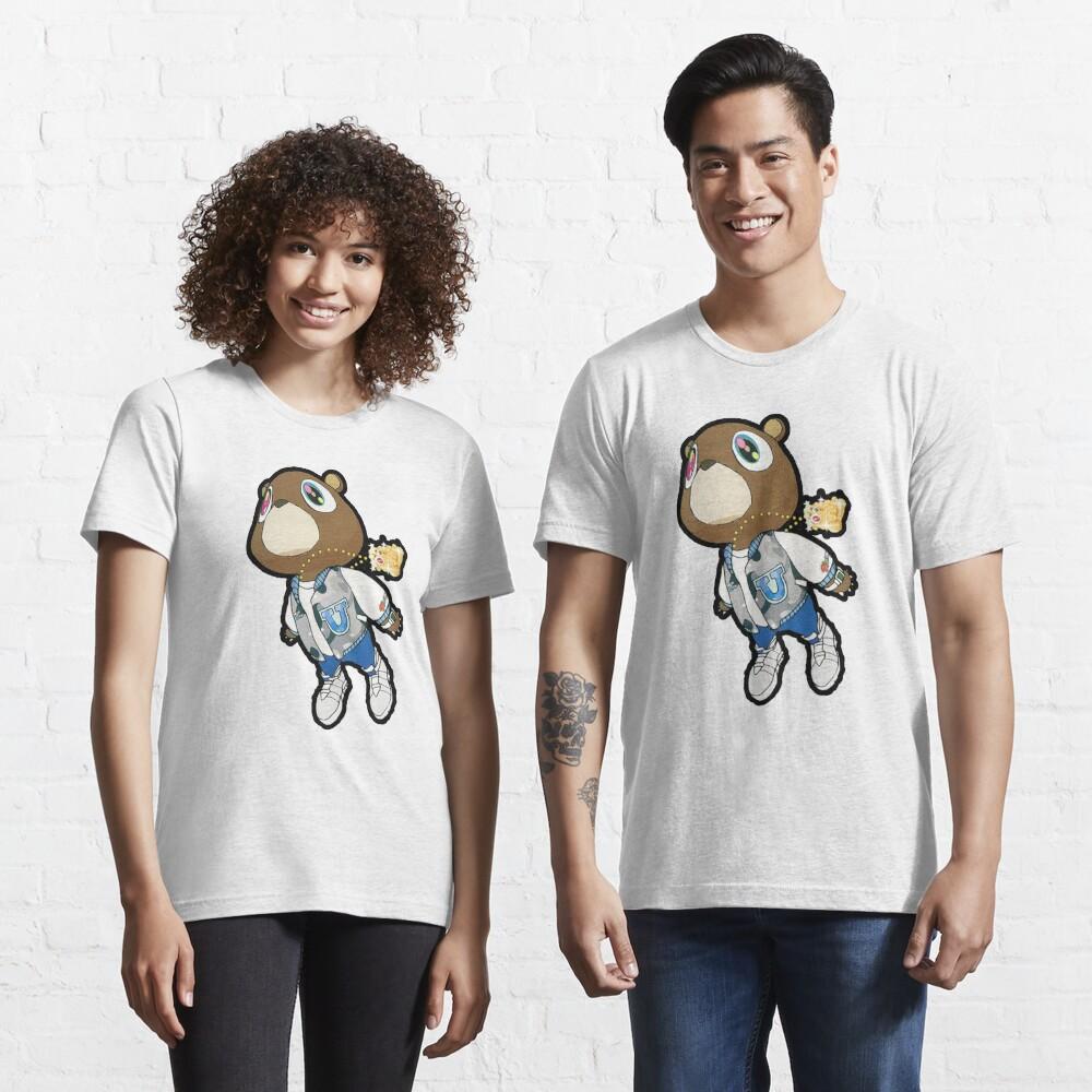 Graduation Bear Essential T-Shirt