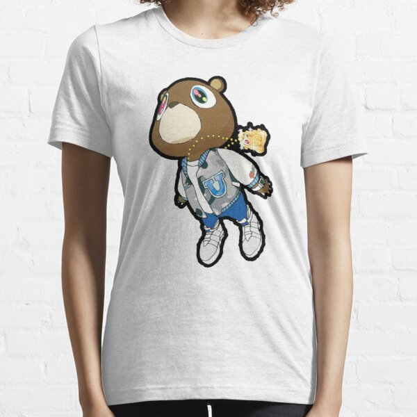 Graduation Bear Essential T-Shirt