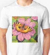 Butterfly Unisex T-Shirt