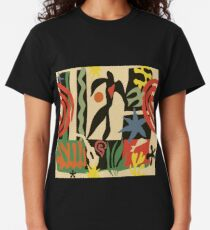 Inspired by Matisse (Vintage) Classic T-Shirt