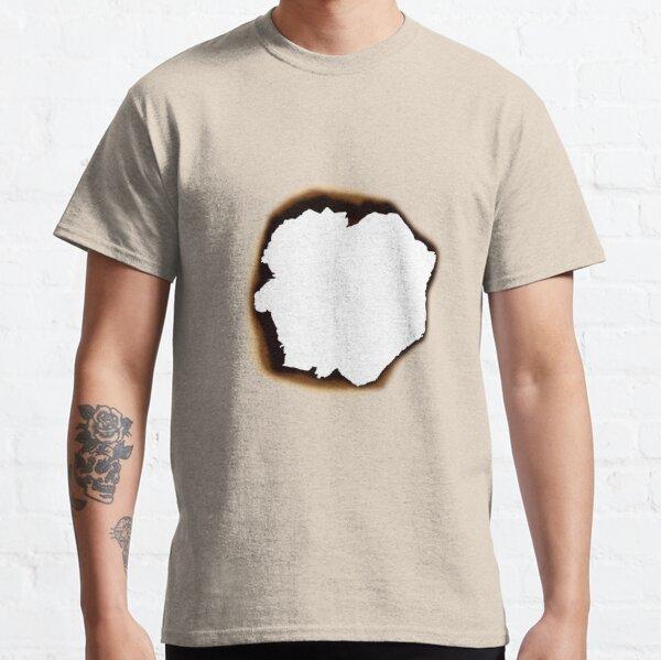 Burnt Hole Classic T-Shirt