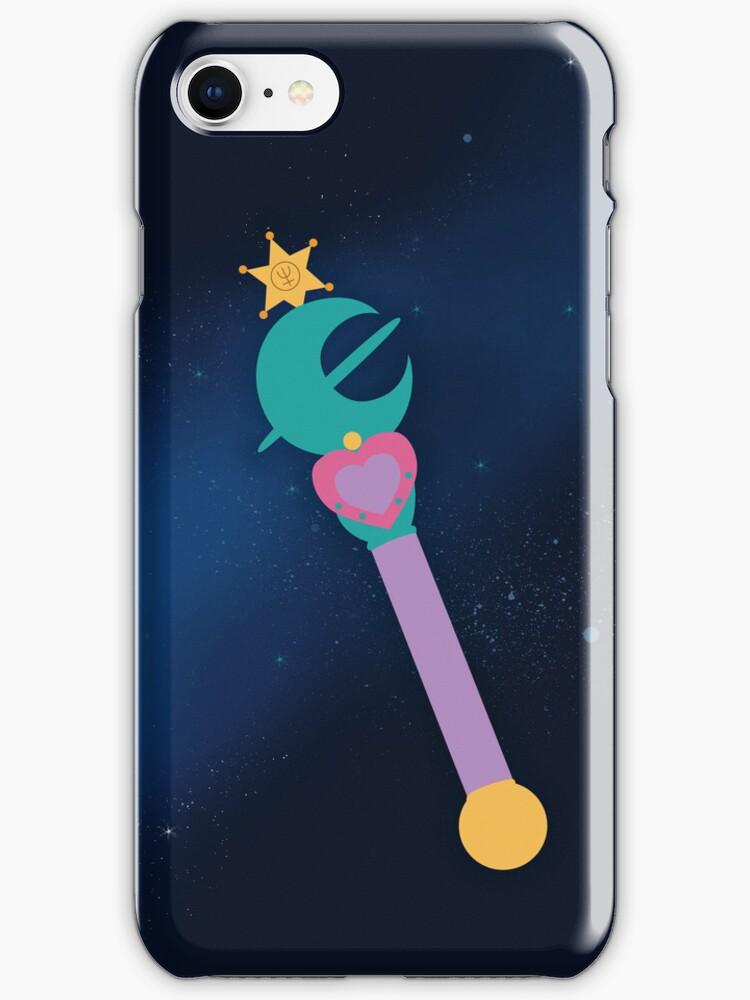 Neptune iPhone Power! by Rachael Thomas