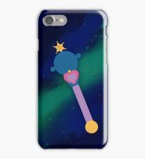 Pluto Power iPhone Case/Skin