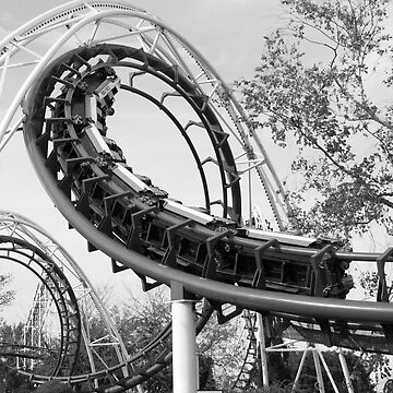 Roller Coaster Flip by kopeckbr