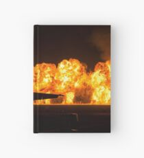 Air show Hardcover Journal