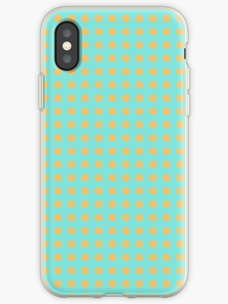 Green & Yellow iphone case by rupydetequila
