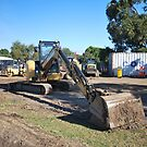 Lake and Land Pty Ltd - Point Lonsdale by Earthworks
