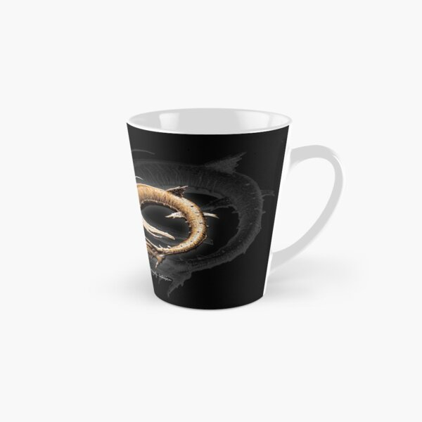 Dragon from the abyss Tall Mug