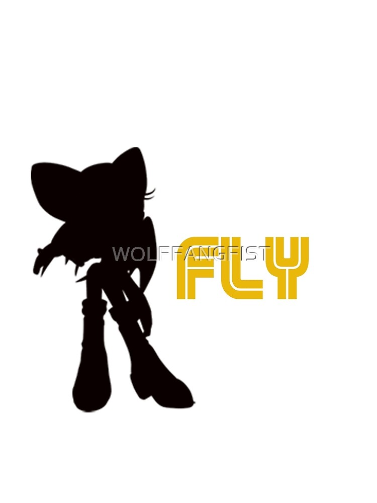 Fly Type: Rouge by WOLFFANGFIST