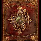 A Steampunk Imaginarium by Madame Aimee Stewart by Aimee Stewart