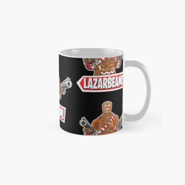 Lazarbeam Gingy Classic Mug