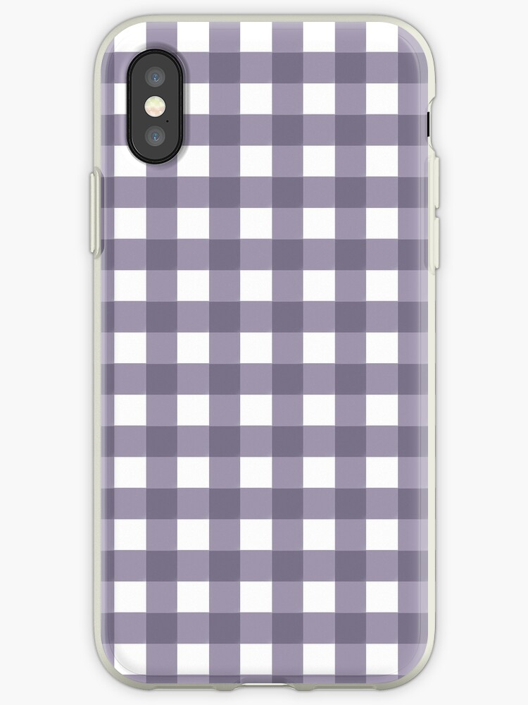 Purple iphone case by rupydetequila