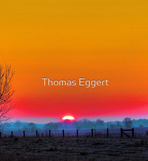 Dawn's New Light by Thomas Eggert