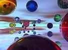 Still, Somewhere Over the Rainbow by Benedikt Amrhein