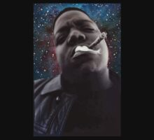 Biggie In Space