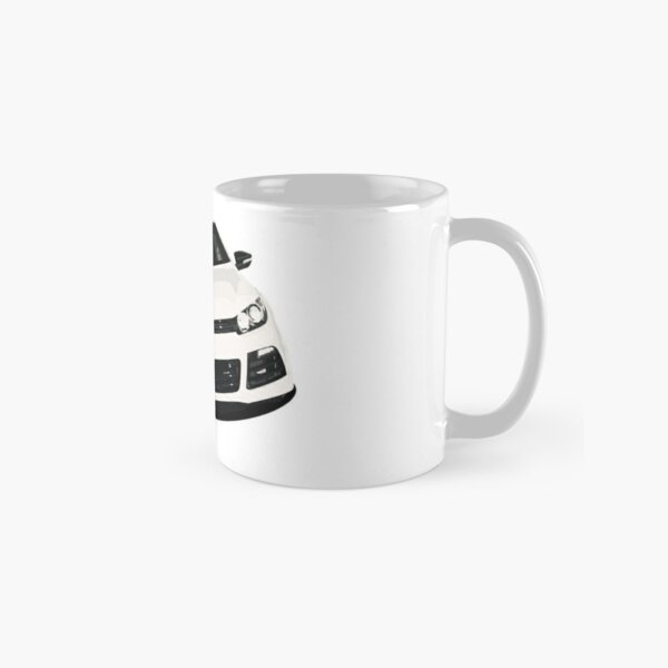 Scirocco R Classic Mug Best Gift For Your Friends