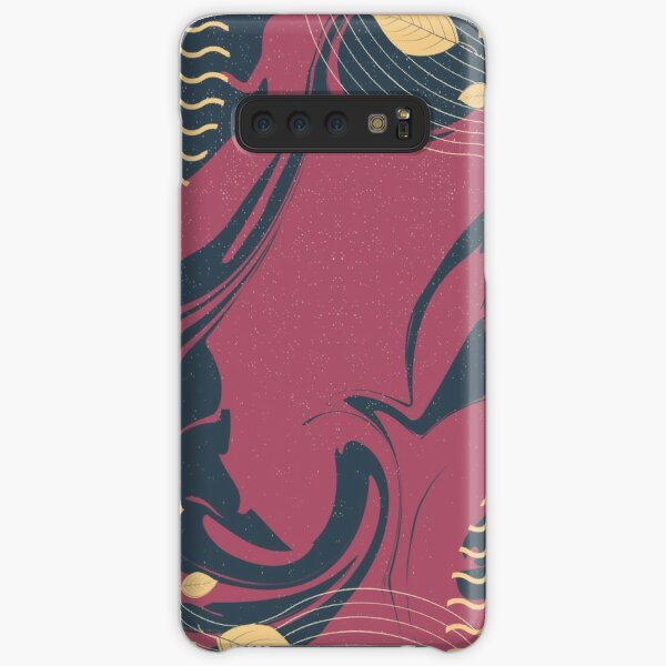 Abstract Pattern 28  Samsung Galaxy Snap Case