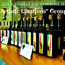 Banner for Artistic Libations by Chelei