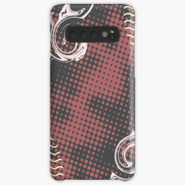 Abstract Pattern 33  Samsung Galaxy Snap Case
