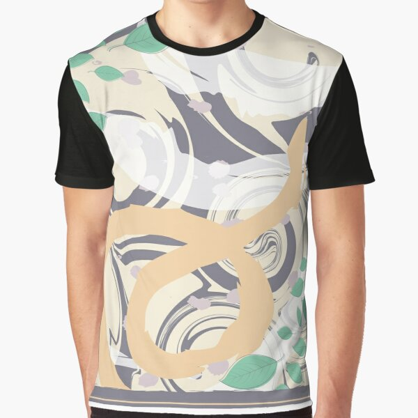 Abstract Pattern 1  Graphic T-Shirt