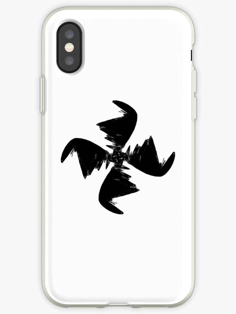 black brocken windmill case by Pixel Jens