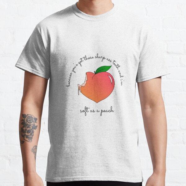 Soft as a Peach Classic T-Shirt