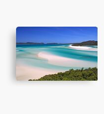 """Whitehaven Beach"" 
