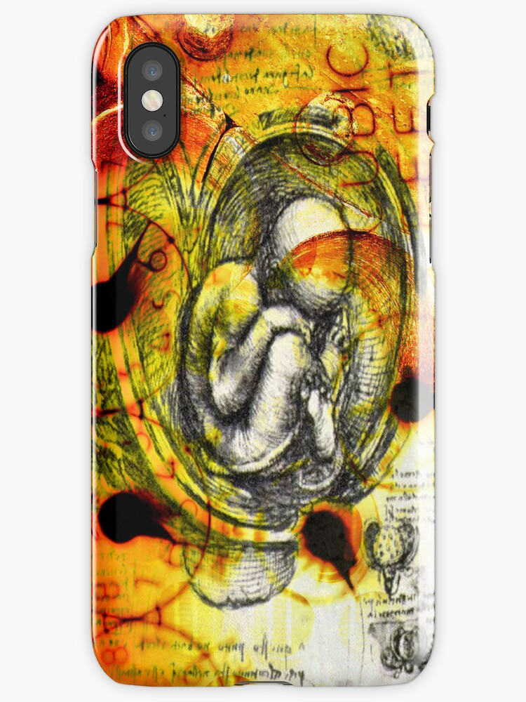 the measure of life ~ iPhone Case by leapdaybride