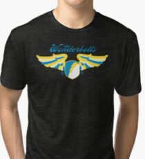 The Wonderbolts Tri-blend T-Shirt