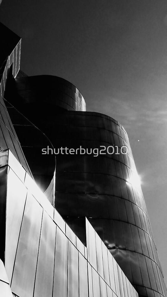 Geometry and Shadows by shutterbug2010