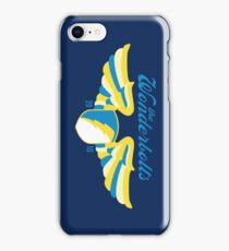 The Wonderbolts iPhone Case/Skin