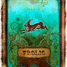 2012 Cirque du Collage page 2 by Aimee Stewart