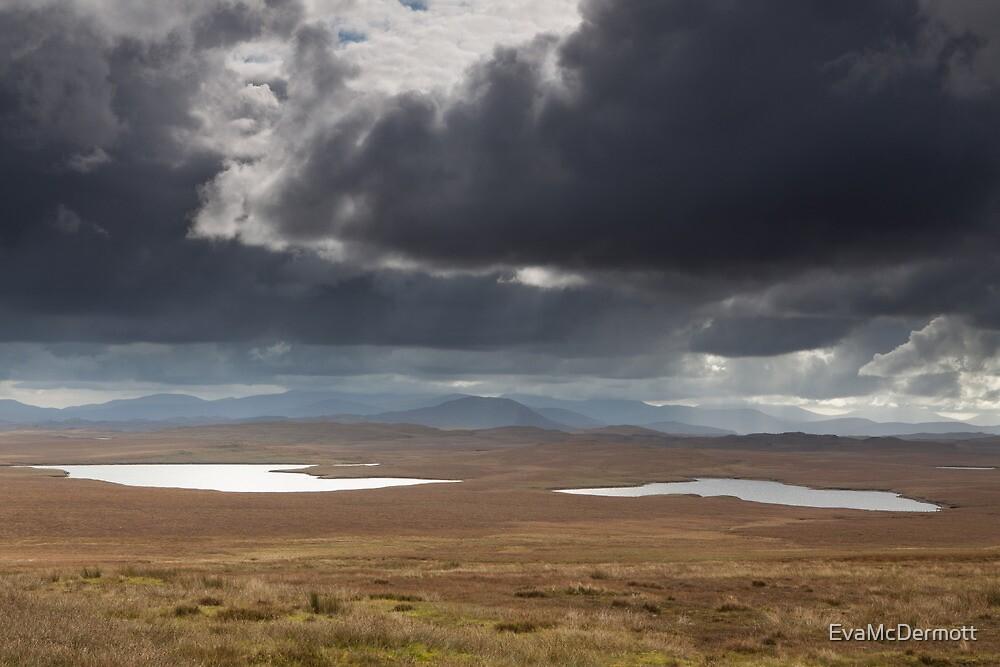 Storm Light, Scotland by EvaMcDermott