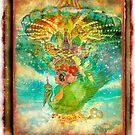 2012 Cirque du Collage page 9 by Aimee Stewart