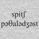 Speech Pathologist by samohtbackwards