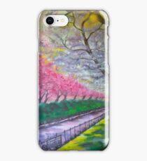 Parkway iPhone Case/Skin
