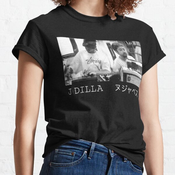 Dilla x Nujabes Classic T-Shirt