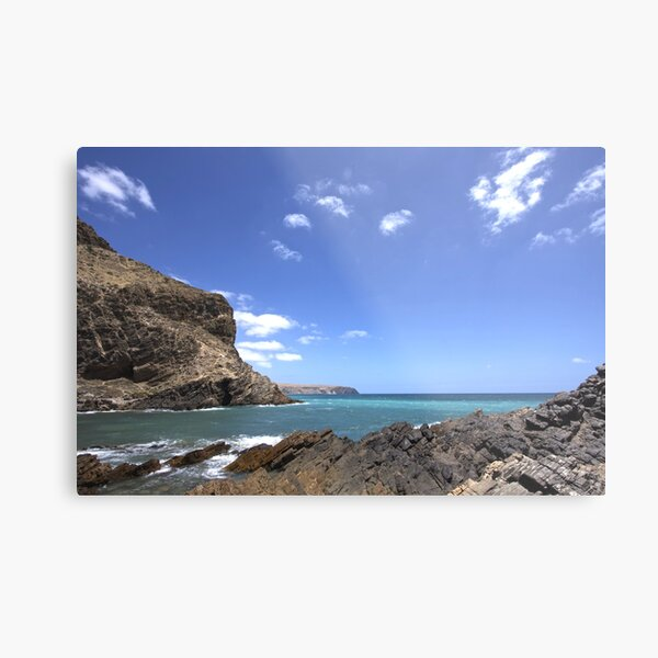 Second Valley Metal Print